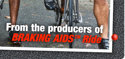 BRAKING AIDS™ Ride